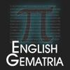 English Gematria Calculator