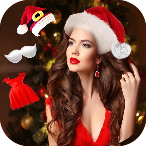 Christmas Costumes & Makeup
