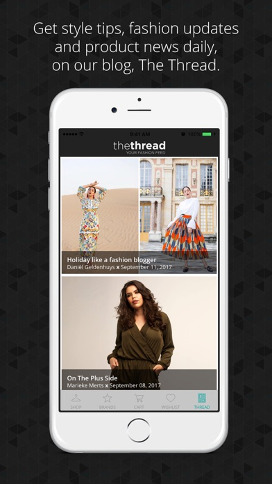 download Spree Fashion Shopping App apps 2