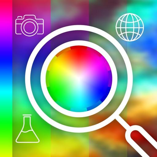 颜色伴侣 – 分析仪及转换