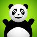 Pandamoji iMessage Sticker App