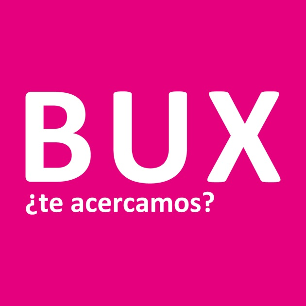bux vitoria gasteiz app store. Black Bedroom Furniture Sets. Home Design Ideas