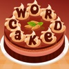 Word Cake- Connect Letters