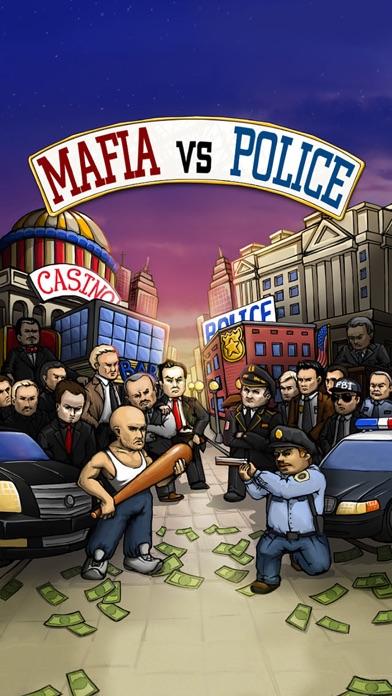 Mafia vs. Policeのスクリーンショット1