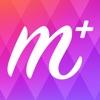 MakeupPlus 앱 아이콘 이미지
