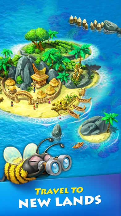 download Township apps 3