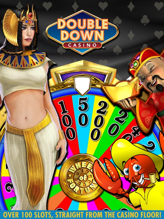 casino slot app ipad