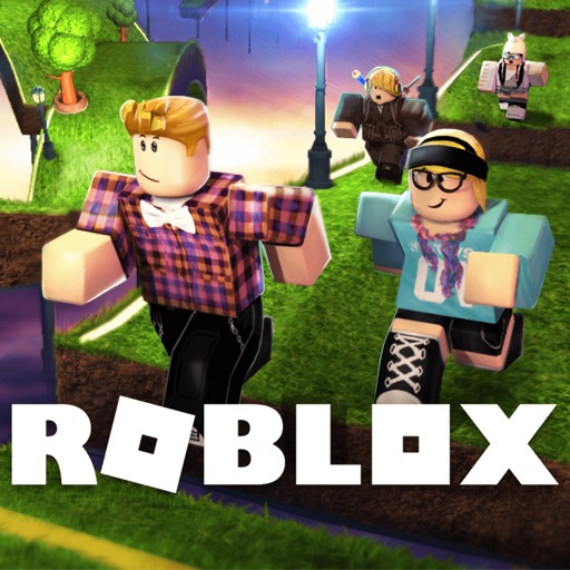 ROBLOX app for ipad