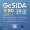 GESIDA 2017