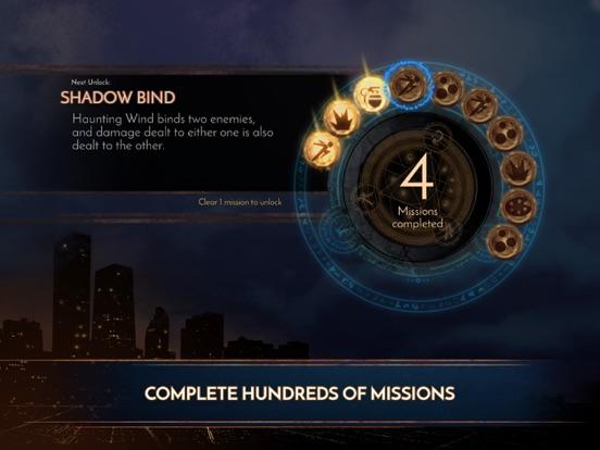 Leap of Fate Screenshots
