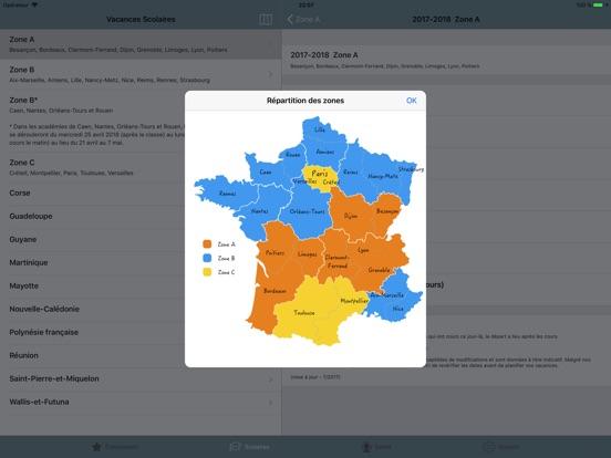 Congés, Fêtes & Vacances Screenshots