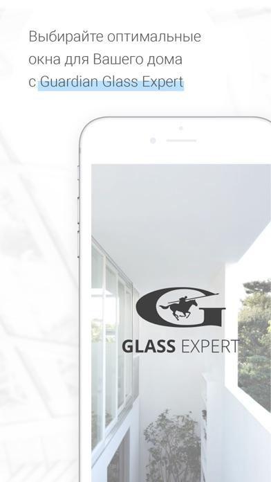 Guardian Glass ExpertСкриншоты 1