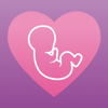 Pregnancy app : due date countdown tracker