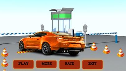Modern Speed Car Parking City screenshot 1