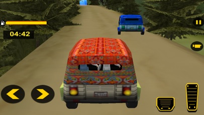 Hill Driving Adventure Stunt Rider screenshot 2
