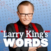 Larry King's Word Search