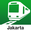 Indonesia Transit by NAVITIME