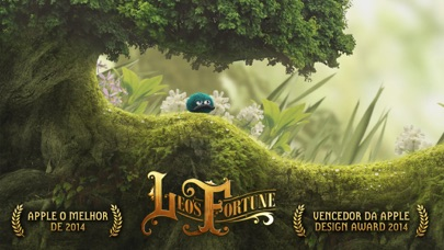 Screenshot for Leo's Fortune in Portugal App Store