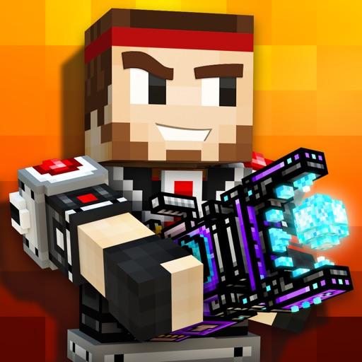 Pixel Gun 3D iOS Hack Android Mod