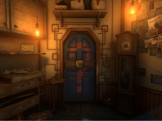 Riddlord: The Consequence Screenshots