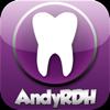 Andy Codding, RDH - AndyRDH - AndyRDH Board Review for NBDHE artwork