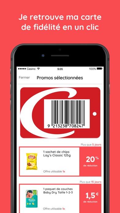 casino max un max de promos dans l app store. Black Bedroom Furniture Sets. Home Design Ideas