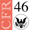 46 CFR - Shipping (LawStack Series) Icon