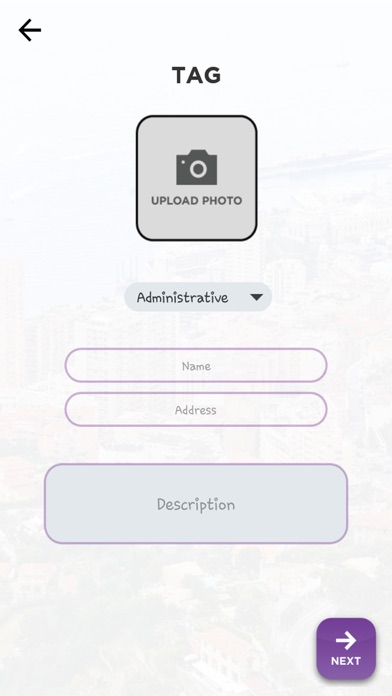 Screenshot for Tag And Locate in United Kingdom App Store