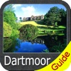 Dartmoor National Park - GPS Map Navigator