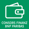 Consors Finanz Mobile Banking