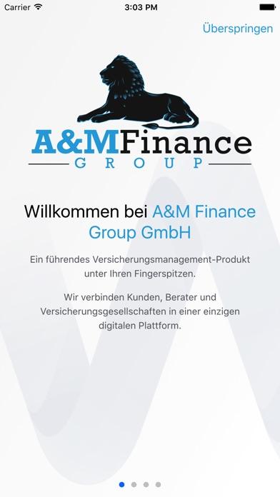 Screenshot von YourFinanceGroup1