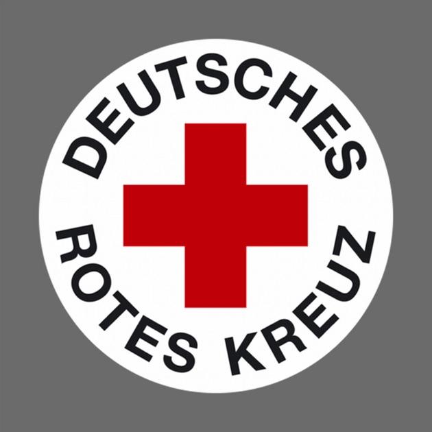 """Erste hilfe symbol  Erste Hilfe DRK"""" im App Store"""