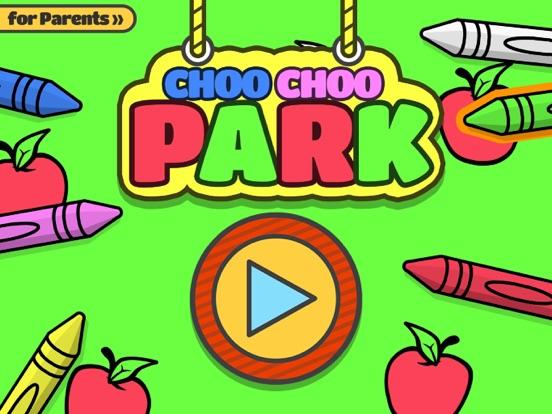 Choo Choo Park Screenshots
