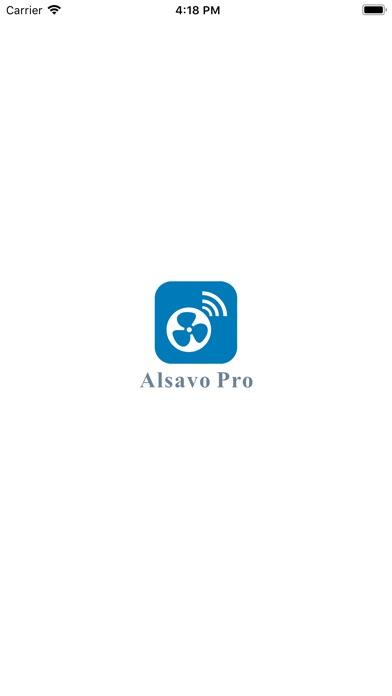Alsavo Pro  Screenshot
