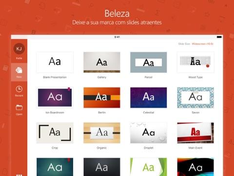 Microsoft PowerPoint screenshot 2