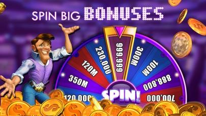 Slots: Jackpot Party Casino app