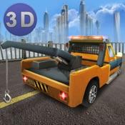 Tow Truck Driving Simulator 3D Full