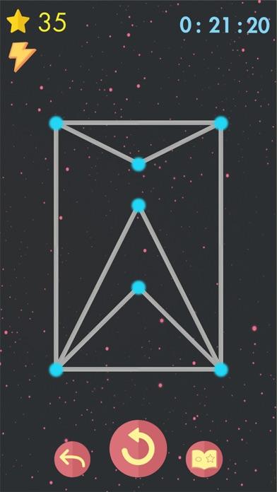 لعبة خطوط الذكاء - العاب مخلقطة شاشة2