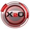 Barco - X2O Signage  artwork