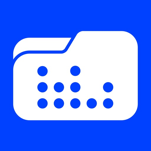 MyMedia - File Manager iOS App