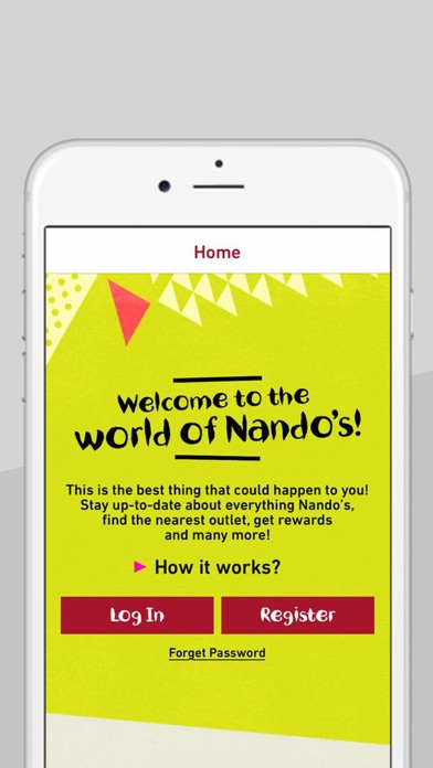 nando s report 2018-07-25 nando's group holdings ltd company research & investing information find executives and the latest company news.