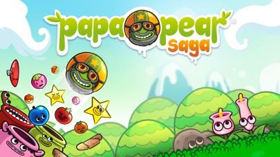 Screenshot of Papa Pear Saga1