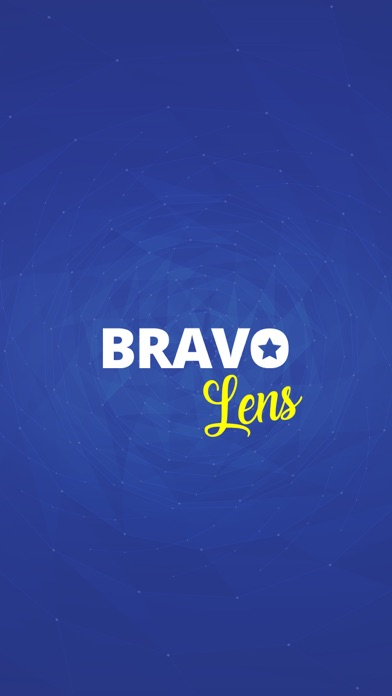 Bravo Lens  Screenshot