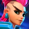 Planet of Heroes - Brawl MOBA 앱 아이콘 이미지