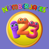 Numberjacks Counting to 20