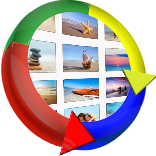 Tab Image Converter: Convert images and photos directly from your toolbar for Mac