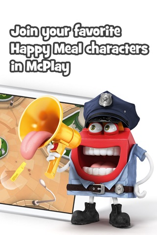 McPlay™ screenshot 2