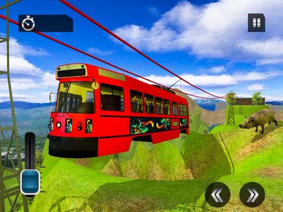 скоростной спуск трамвай Скриншоты9