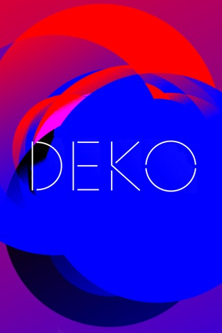 Deko — Beautiful Wallpapers screenshot 1