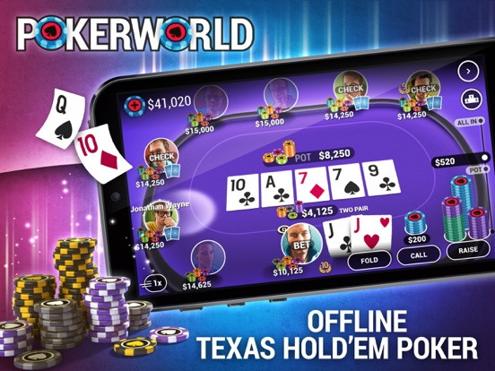 Governor of poker 2 app cheats